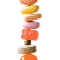 Funkcije vitamina u organizmu