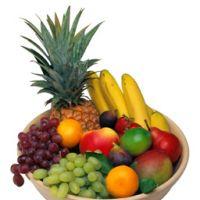 Jedem zdravu hranu, a ipak se ne hranim zdravo!